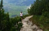 Berglauf zur Wiechenthalerhütte 2018