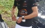 Berglauf zur Wiechenthalerhütte 2020