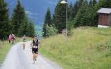 Biberg Auffiradler und Berglauf 2019