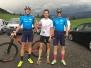 Biberg Auffiradler und Berglauf 2020