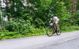Biberg Auffiradler und Berglauf 2021