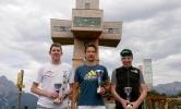 23. Buchensteinwandrennen: MTB u. Berglauf